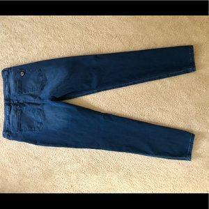 Michael Kors Jeans - Michael kors Izzy skinny jeans
